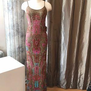 Vivienne Tam Formal Gown